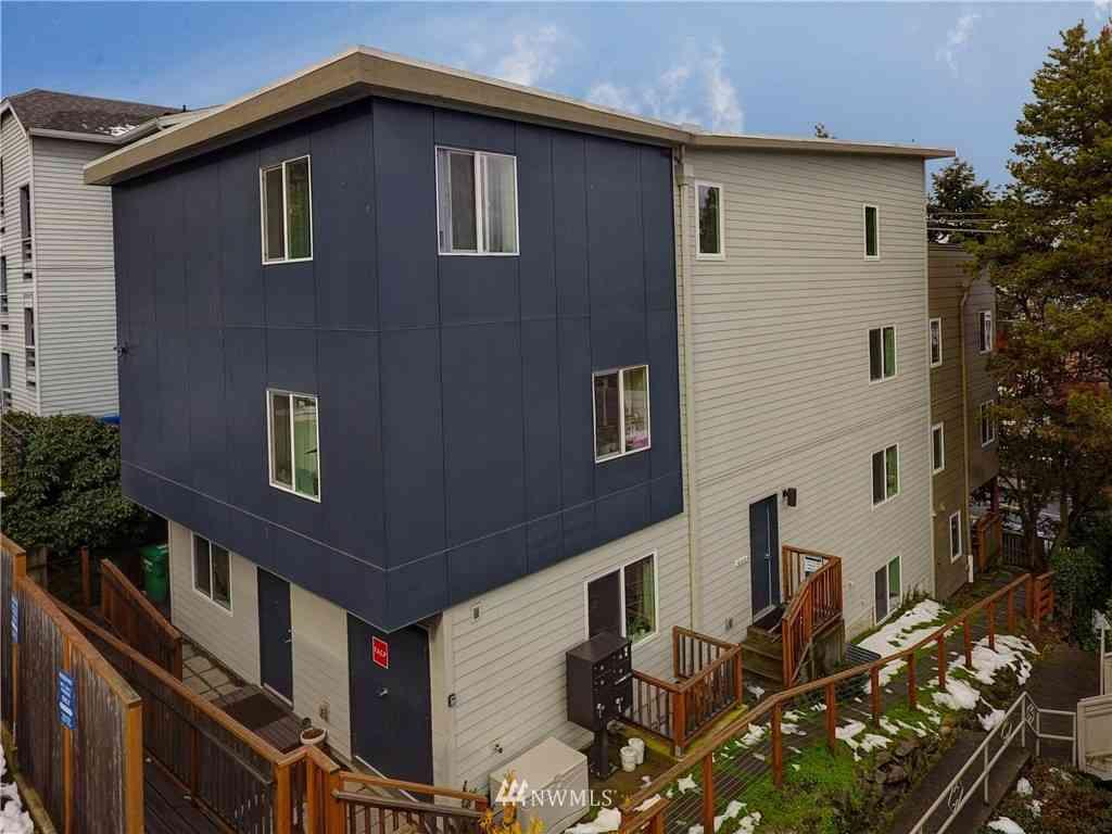 643 W Nickerson Street, Seattle, WA, 98119,