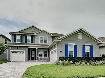 7524 TANGERINE KNOLL LOOP, Winter Garden, FL, 34787,