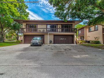 2939 BOUGH AVENUE #C, Clearwater, FL, 33760,