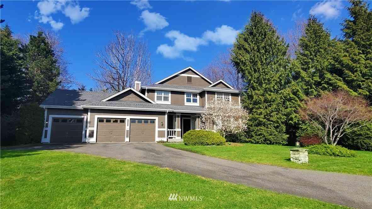23228 NE 141st Place, Woodinville, WA, 98077,