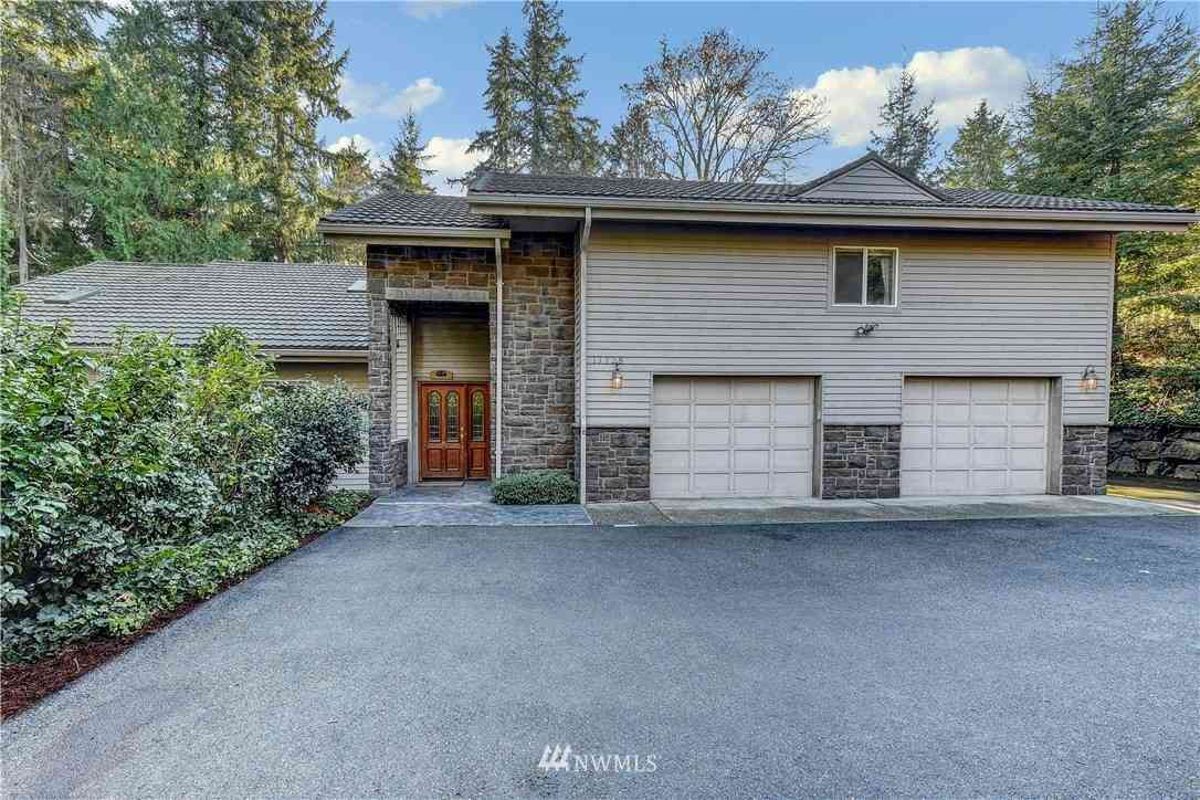 17728 NE 24th Street, Redmond, WA, 98052,
