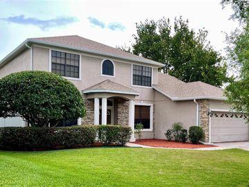 17616 WOODFIELD HILL COURT, Orlando, FL, 32820,