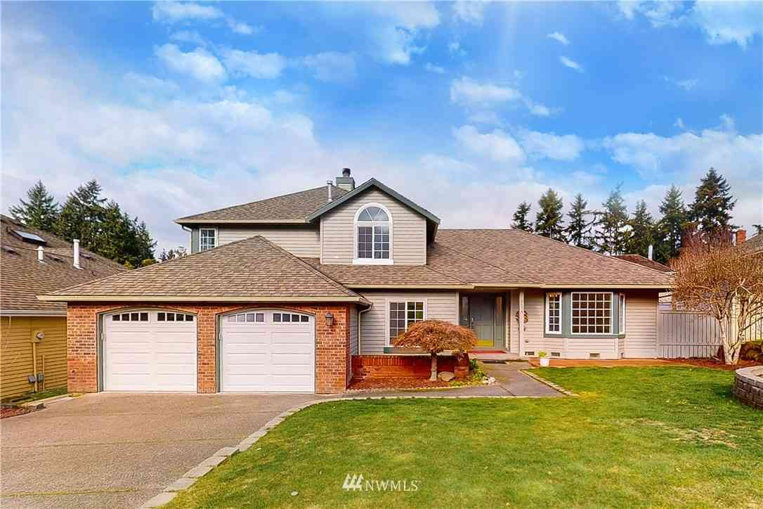 1134 SW 333rd Place, Federal Way, WA, 98023,
