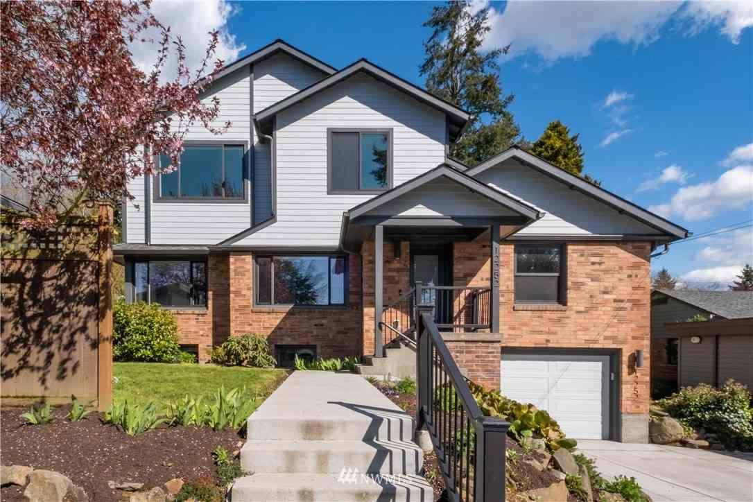 12252 3rd Avenue NW, Seattle, WA, 98177,