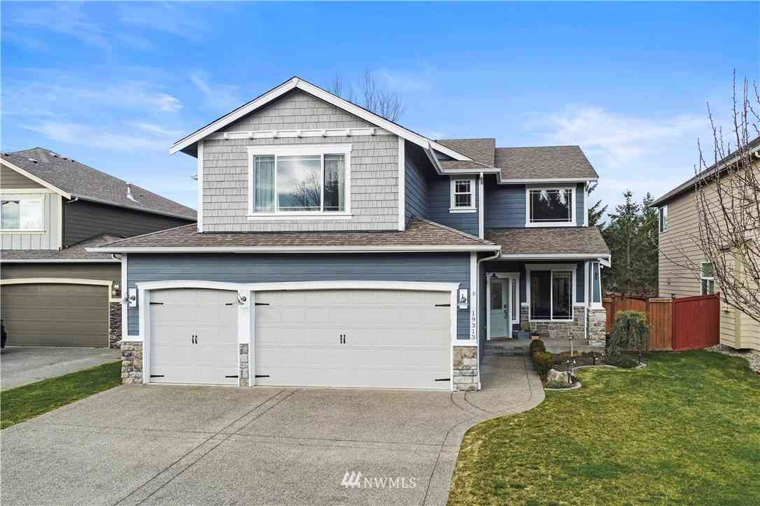 19313 205th Street E, Orting, WA, 98360,