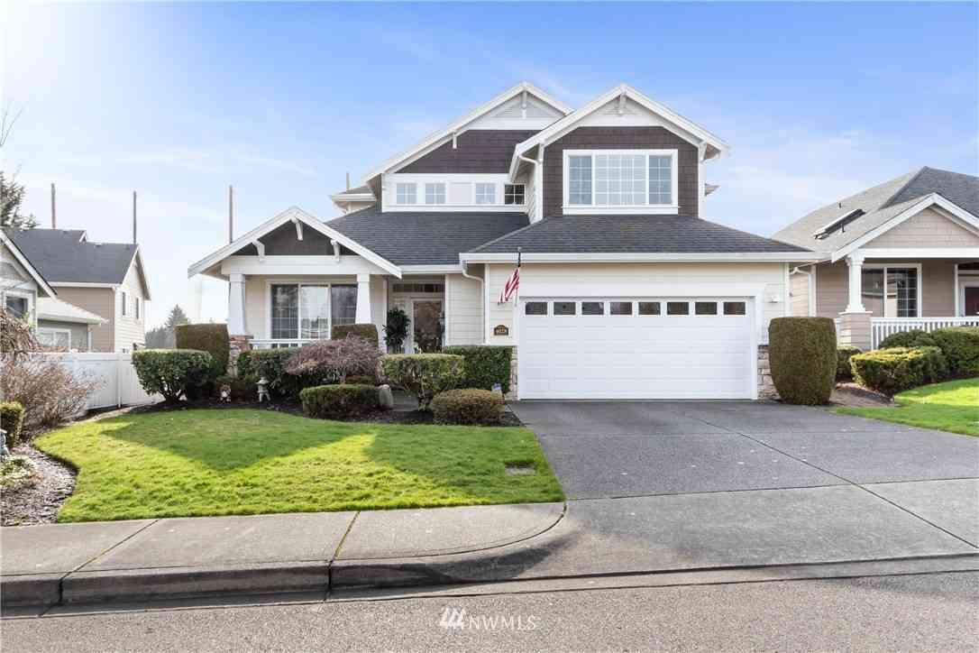 4028 42nd Street NE, Tacoma, WA, 98422,