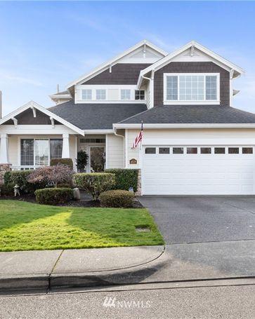 4028 42nd Street NE Tacoma, WA, 98422