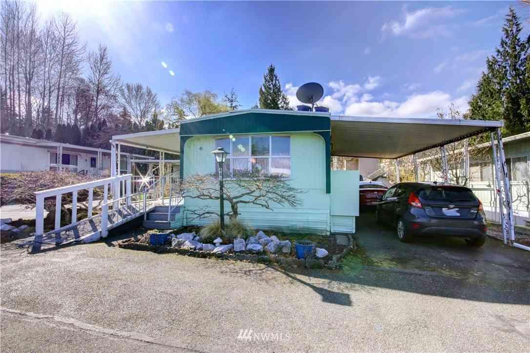 1200 Lincoln Street #443, Bellingham, WA, 98229,