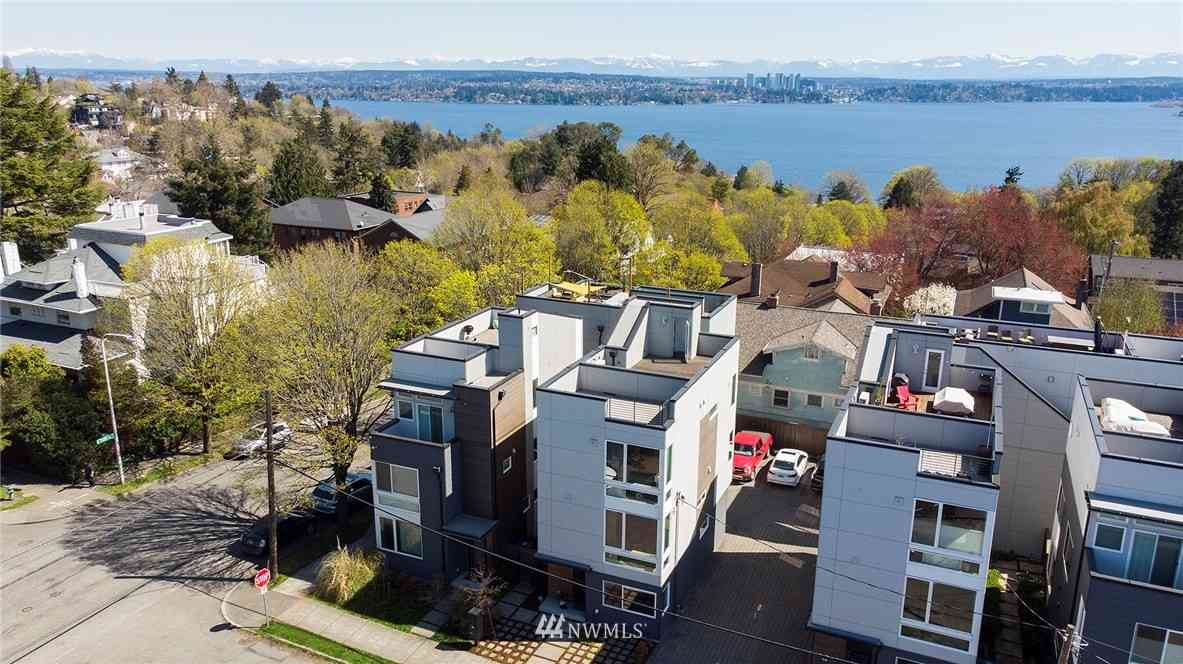106 29th Avenue S, Seattle, WA, 98144,