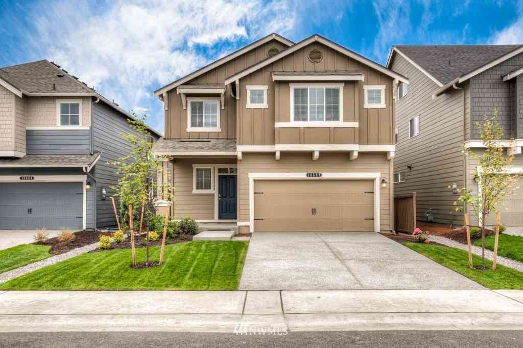 22032 SE 278th Place #55, Maple Valley, WA, 98038,