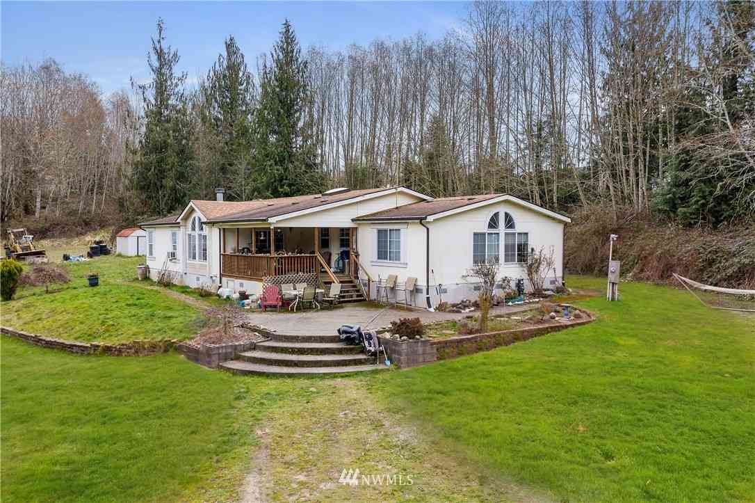 2315 Whiteman Road SW, Lakebay, WA, 98349,