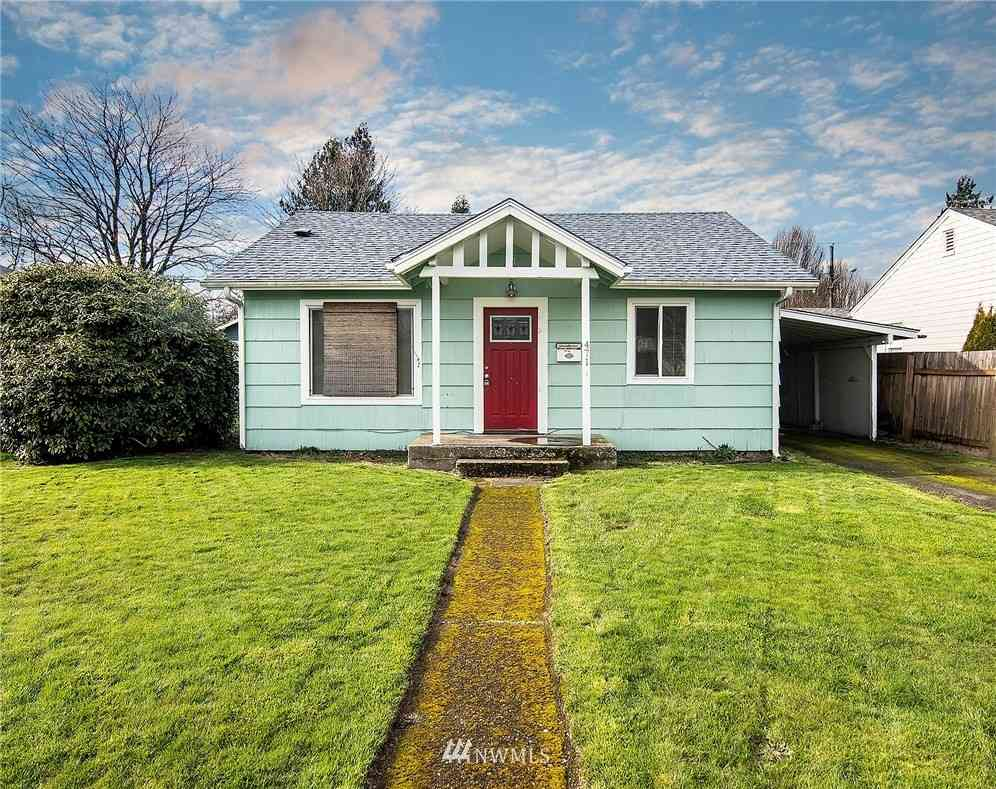 471 20th Avenue, Longview, WA, 98632,