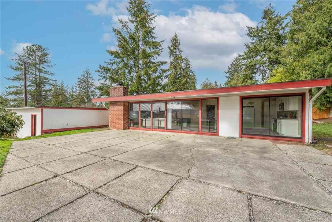 1250 147th Avenue SE, Bellevue, WA, 98007,