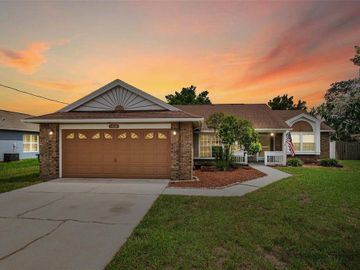 13102 LINDEN DRIVE, Spring Hill, FL, 34609,