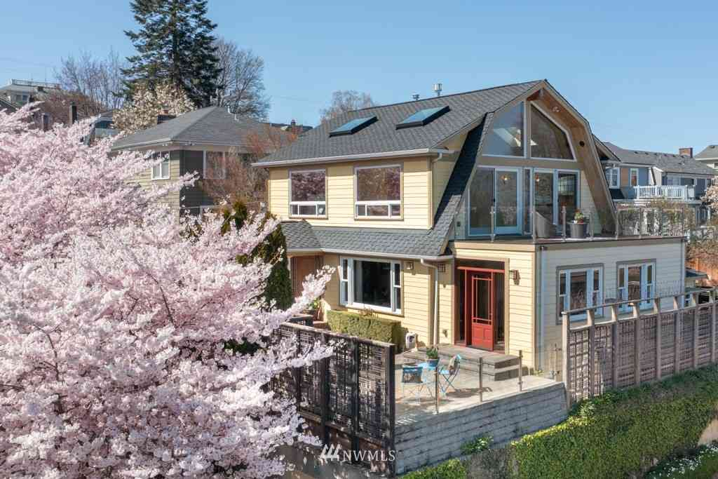 508 Newton Street, Seattle, WA, 98109,
