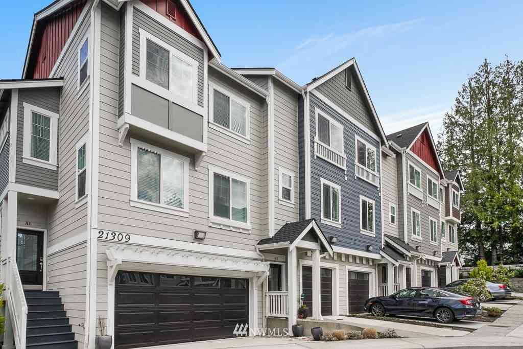 21309 48th Avenue W #A2, Mountlake Terrace, WA, 98043,