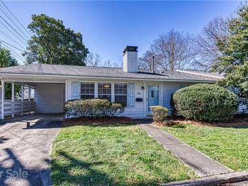 1200 Lattimore Street, Charlotte, NC, 28203,