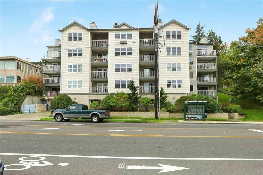 965 W Nickerson Street #31, Seattle, WA, 98119,