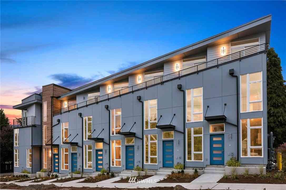 1058 E Harrison Street, Seattle, WA, 98102,