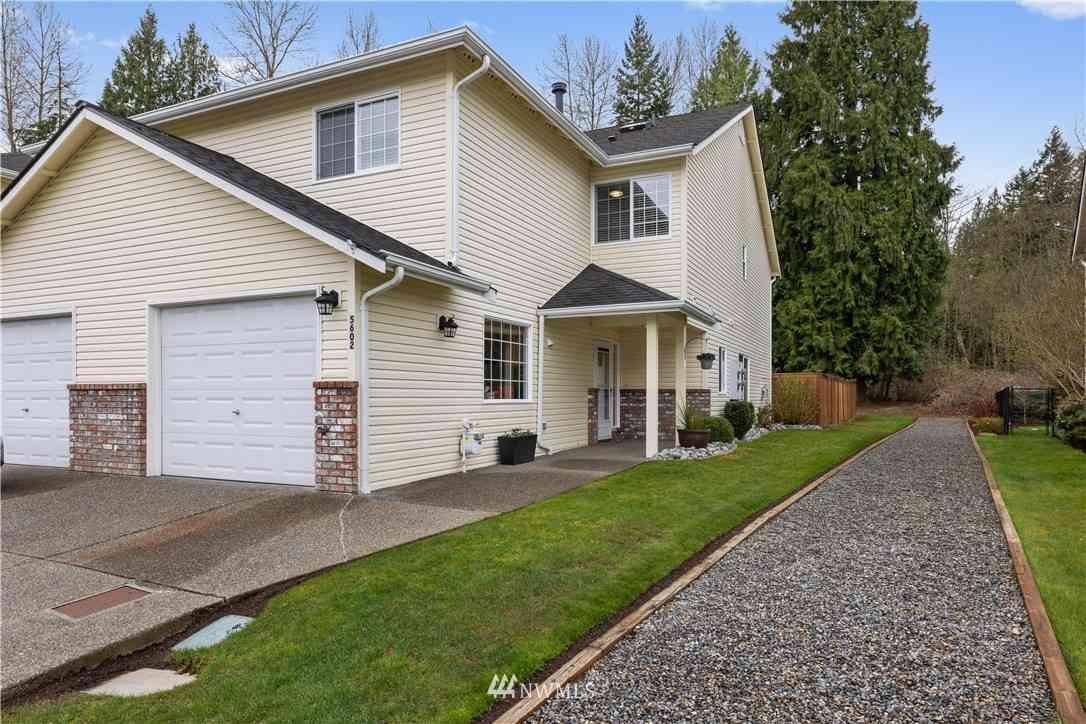 5602 137th Place SE, Everett, WA, 98208,