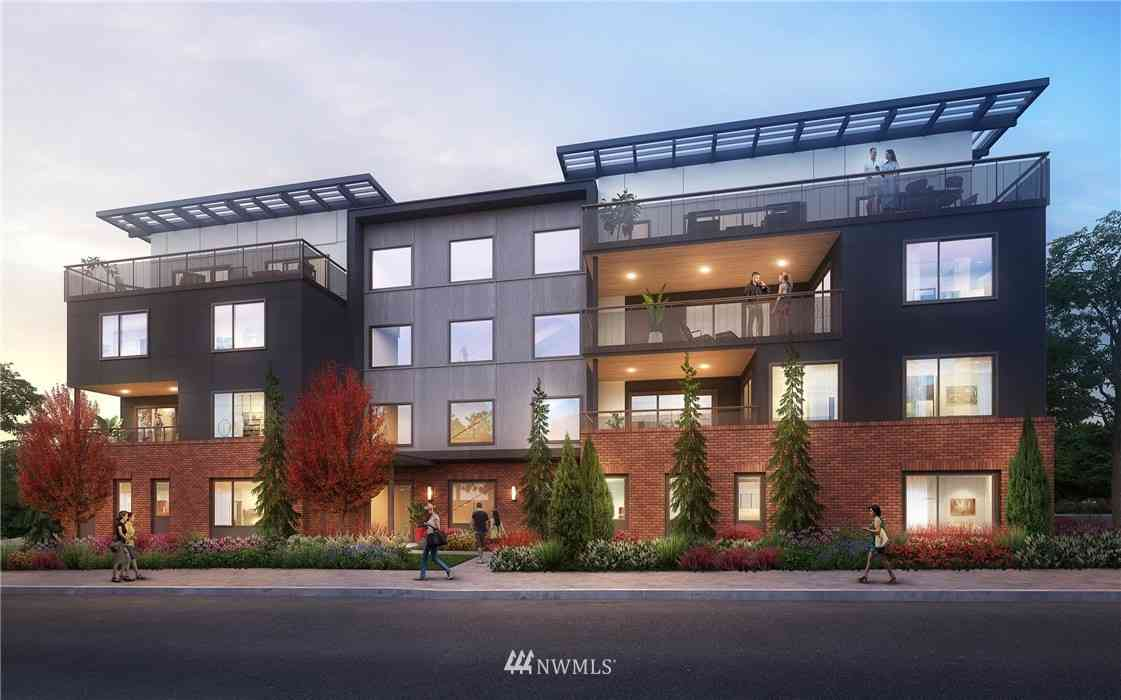 15558 NE 15th Place #11, Bellevue, WA, 98007,