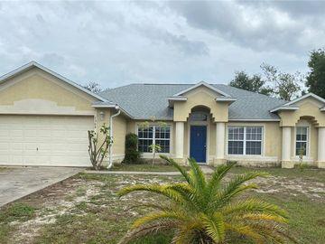 1588 OLDSMAR TERRACE, Deltona, FL, 32725,