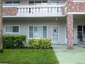 2461 RHODESIAN DRIVE #17, Clearwater, FL, 33763,