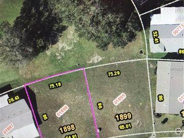 4109 GREENBLUFF ROAD #1898, Zellwood, FL, 32798,