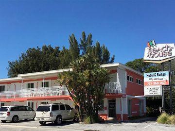 12100 GULF BOULEVARD, Treasure Island, FL, 33706,