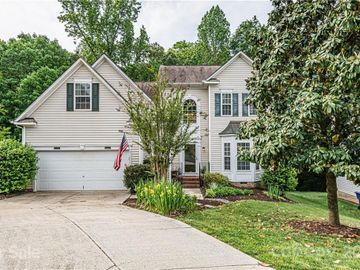13734 Bluffton Court, Pineville, NC, 28134,