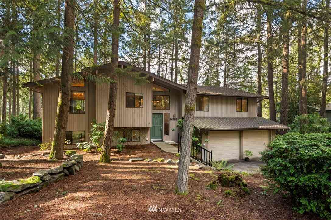 14302 56th Avenue NW, Gig Harbor, WA, 98332,