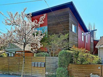 3317 Wetmore Avenue S #A, Seattle, WA, 98144,