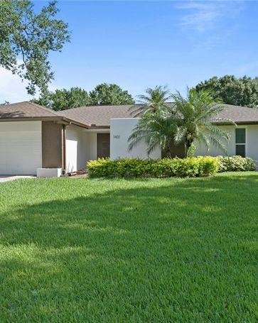 1401 73RD CIRCLE NE St Petersburg, FL, 33702