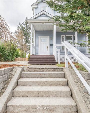 810 S Sprague Avenue Tacoma, WA, 98405