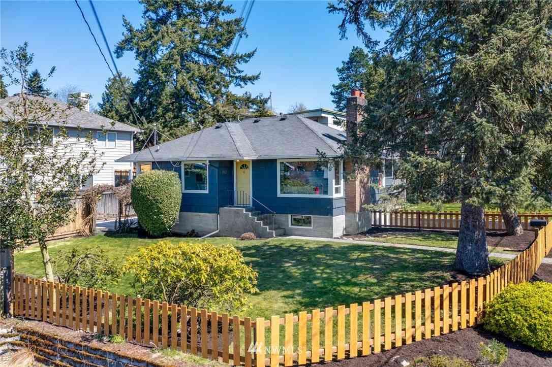 302 NE 90th Street, Seattle, WA, 98115,