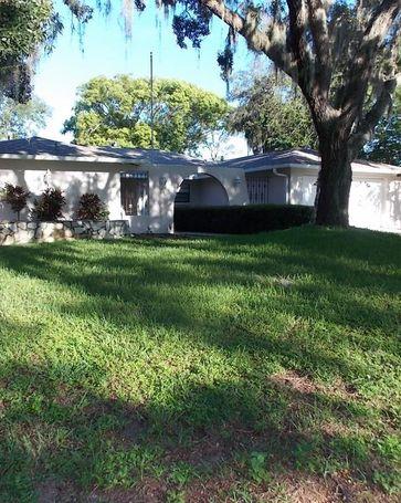 7526 LAKE FOREST CIRCLE Port Richey, FL, 34668