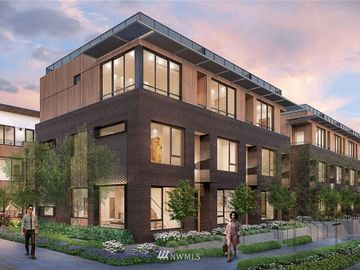6556 Ravenna Avenue NE #I, Seattle, WA, 98115,