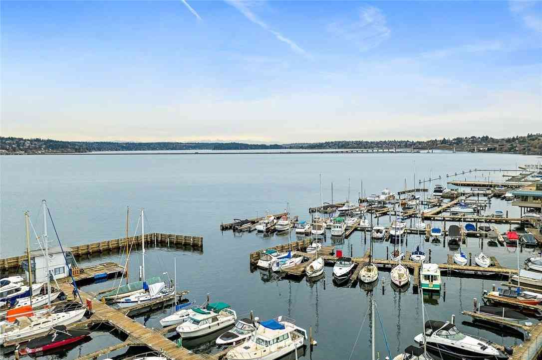 321 Lake Washington Boulevard, Seattle, WA, 98122,