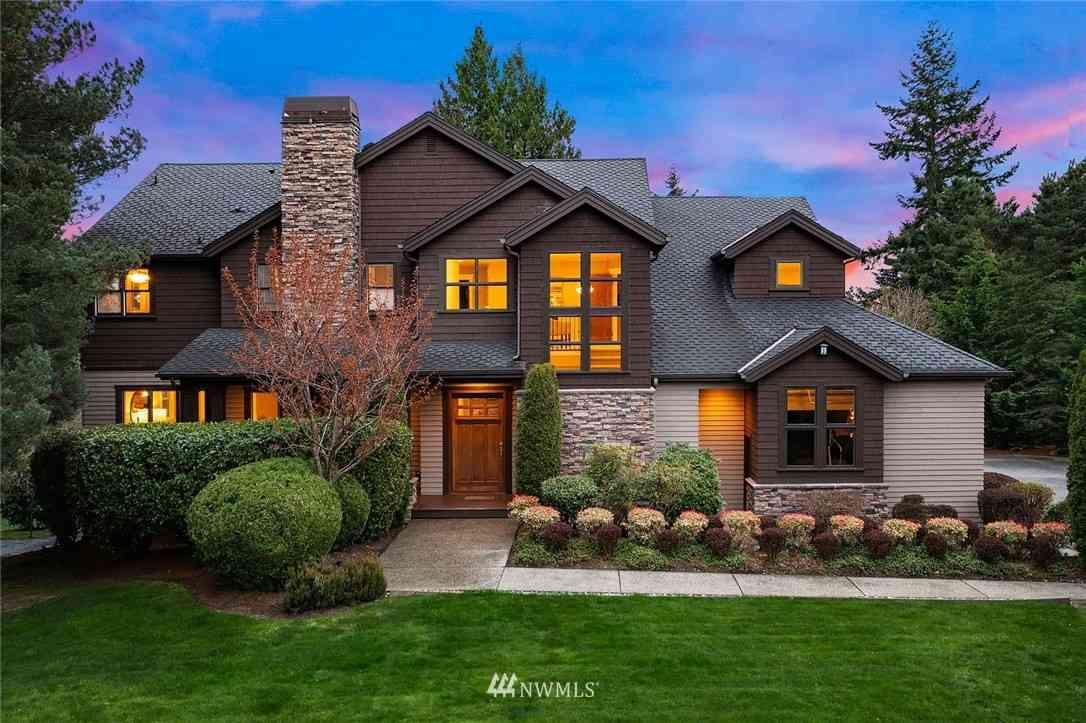 10021 NE 13th Street, Bellevue, WA, 98004,