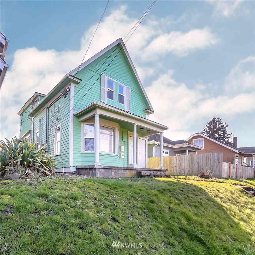 2112 S 12TH Street, Tacoma, WA, 98405,