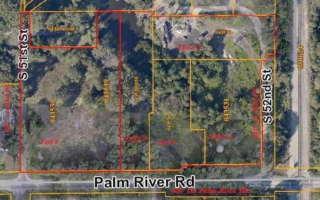5116 PALM RIVER ROAD