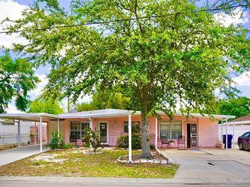 2917 W SAINT JOHN STREET, Tampa, FL, 33607,