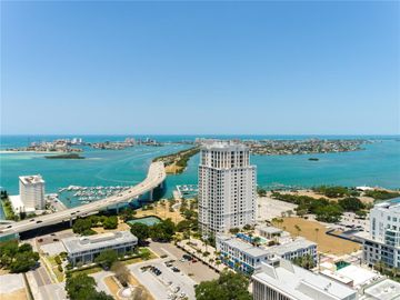Swimming Pool, 331 CLEVELAND STREET #603, Clearwater, FL, 33755,