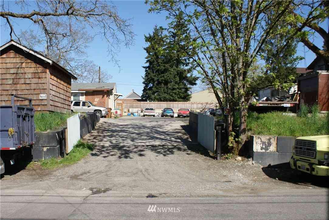 4331 S Union Avenue, Tacoma, WA, 98405,