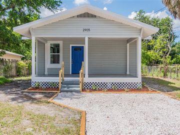 2905 E 27TH AVENUE, Tampa, FL, 33605,