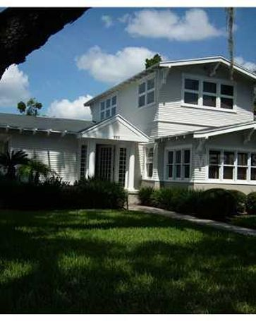 111 S MOODY AVENUE Tampa, FL, 33609