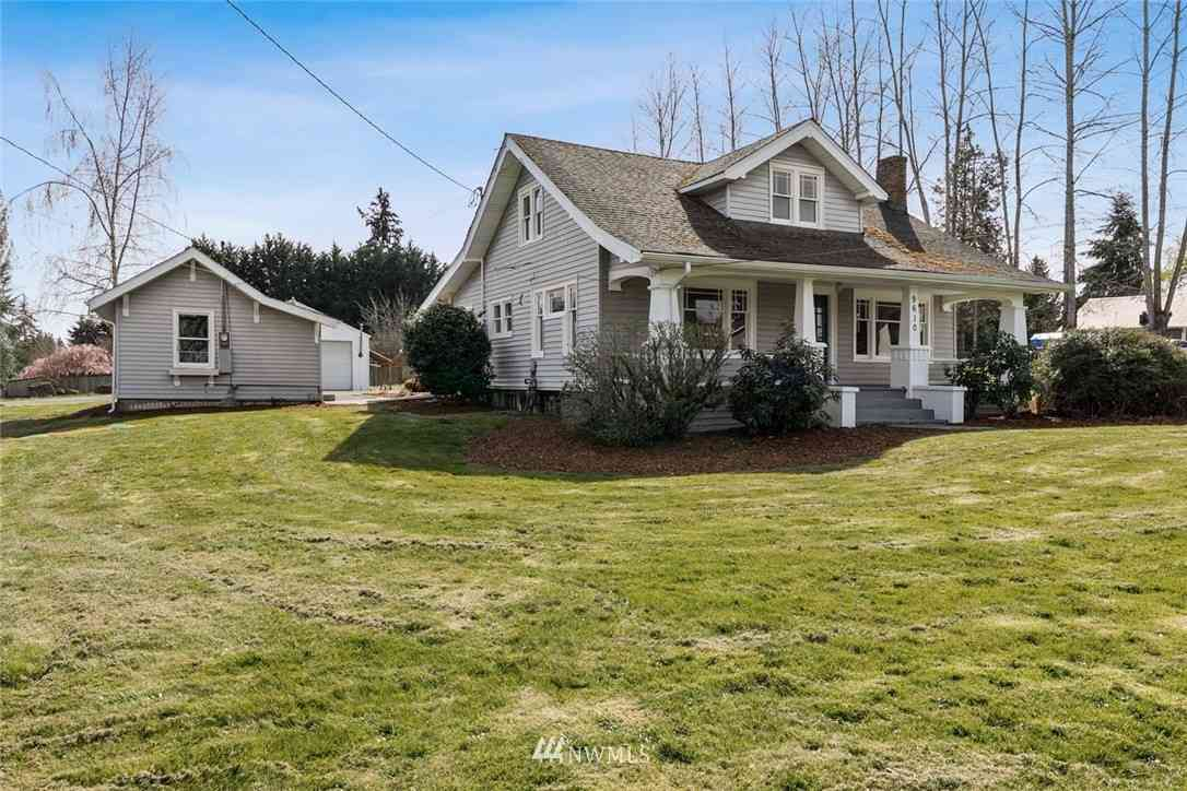 9610 24th Street E, Edgewood, WA, 98371,
