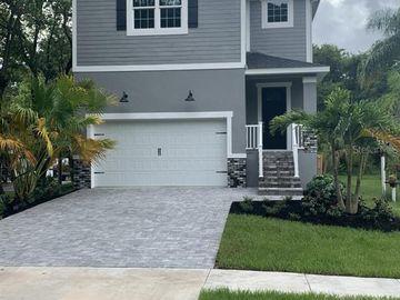 412 WOODWARD AVENUE, Oldsmar, FL, 34677,
