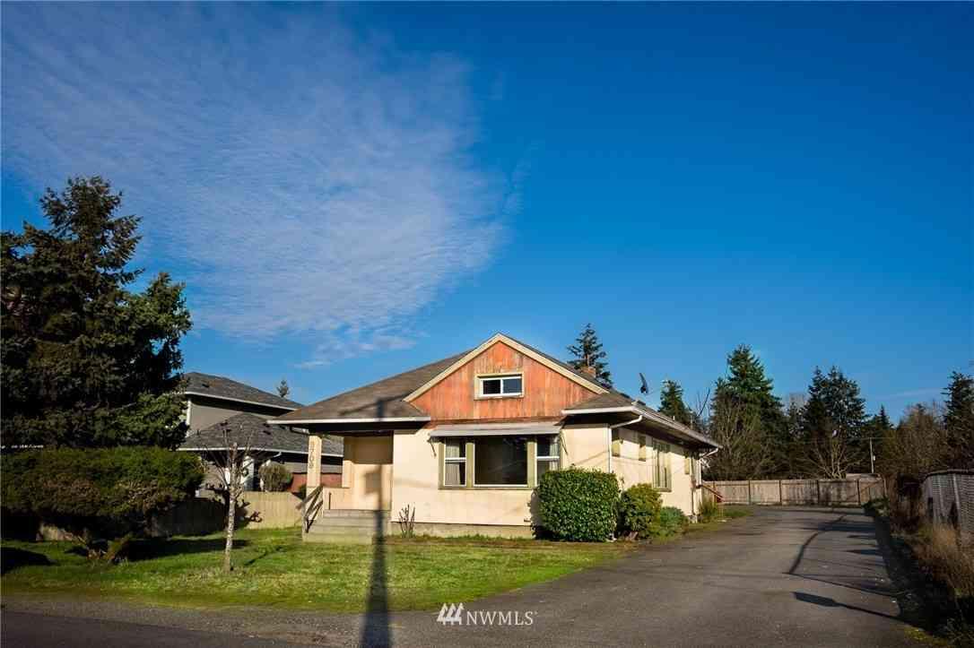 9709 Barnes Lane S, Tacoma, WA, 98444,
