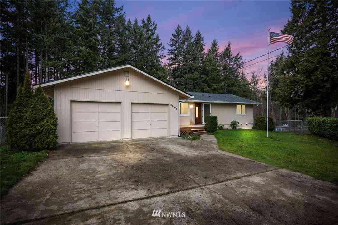 8005 191st Avenue E, Bonney Lake, WA, 98391,